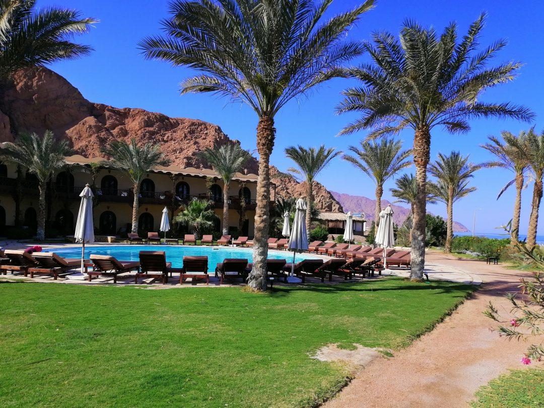 Dahab Paradise Pool & Hotel