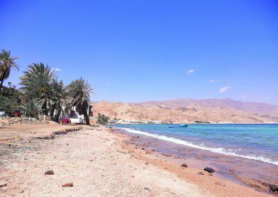 Dahab, Assalah shore line