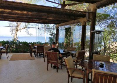 Dahab Paradise Hotel Restaurant
