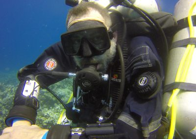 IANTD TECHNICAL DIVING COURSES