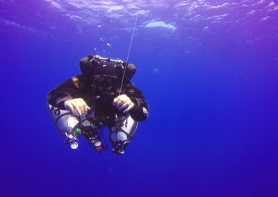 IANTD Technical Dive Courses